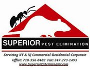 Copy of Superior Pest Elimination