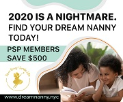 Dream Nanny