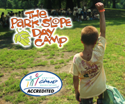 Park Slope Day Camp.Internal