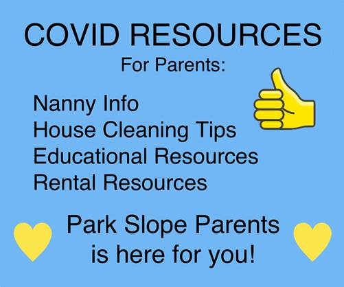 Covid Resources for Parents