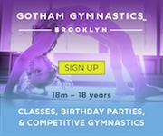 Gotham Gymnastics