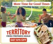 Territory Foods