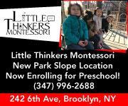 Little Thinkers Montessori