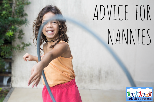 advice-for-nannies